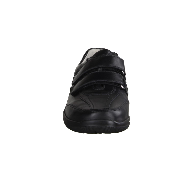 Kya 607302-001 Schwarz - Slipper mit loser Einlage