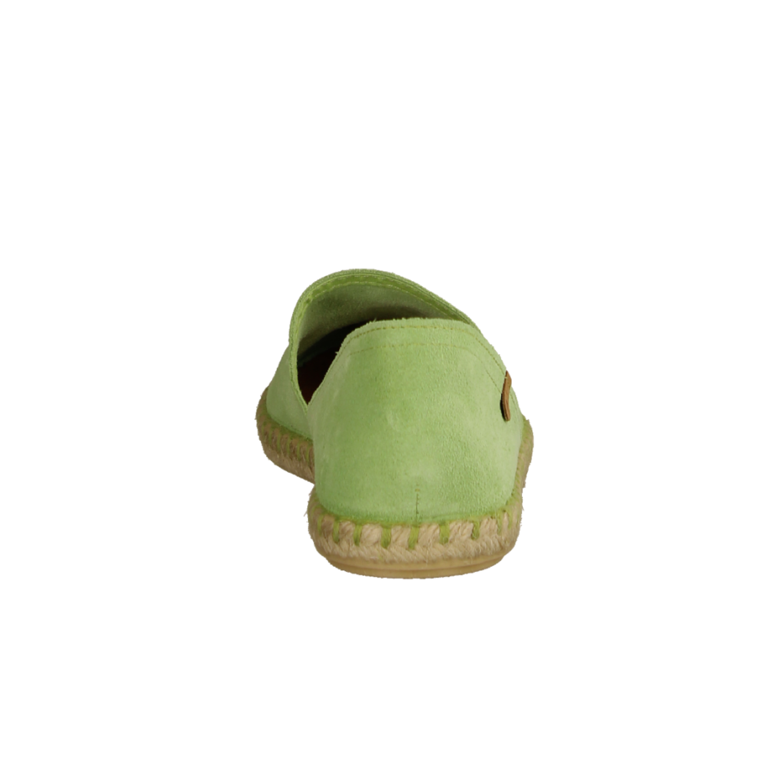 83102-15 Oliv (grün) - Ballerina