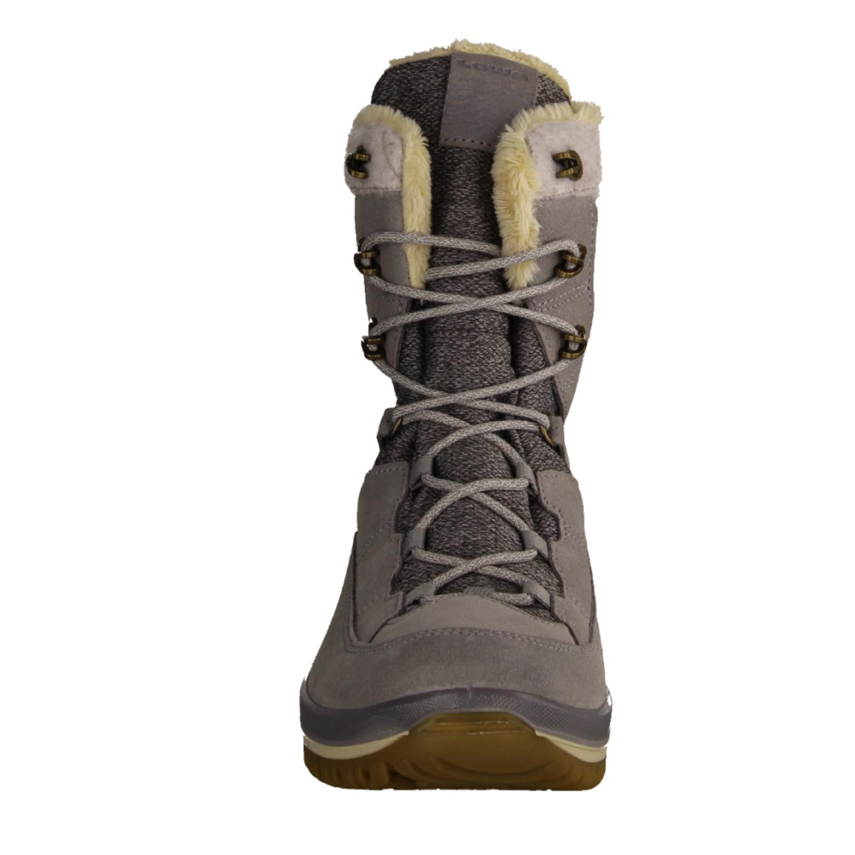 96561-40 Steel (grau) - gefütterte Stiefelette