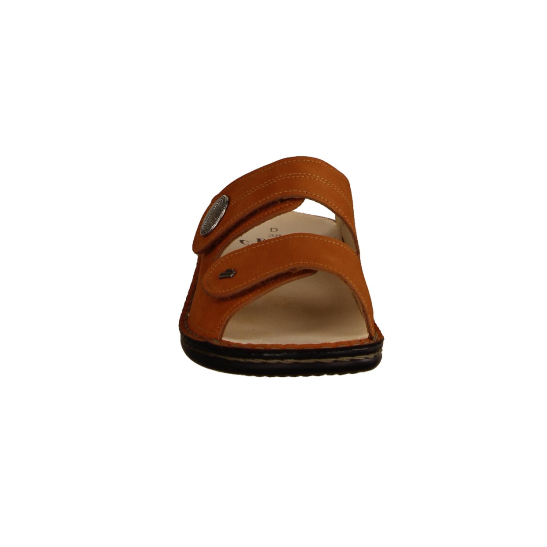 Kailua Marron/Schwarz (braun) - Pantolette mit loser Einlage