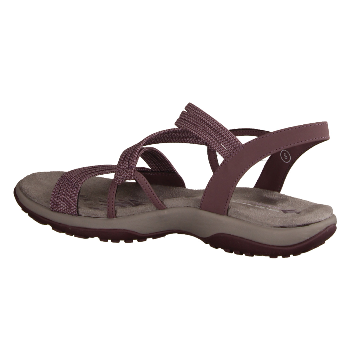85503-14 Antikrosa - sportliche Sandale