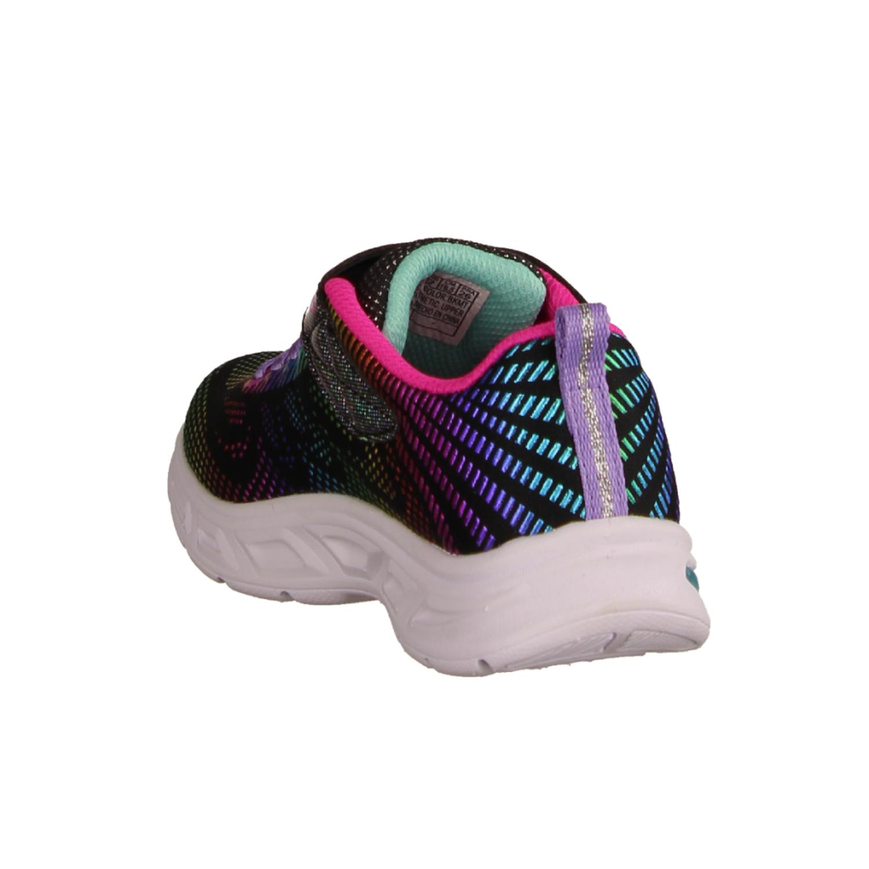 365239-02 Black (schwarz) - Sportschuh