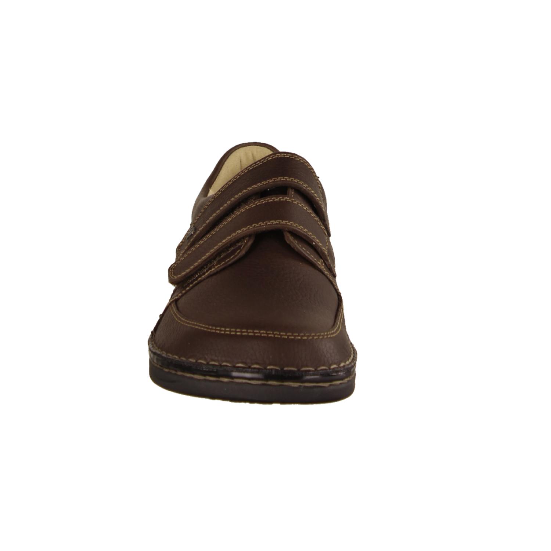 Kurt 256740-200 Espresso (braun) - sportlicher Slipper