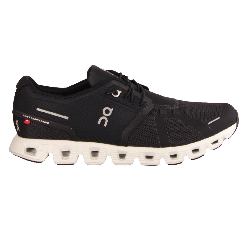SWX10 Black/Brown (schwarz) - Sneaker