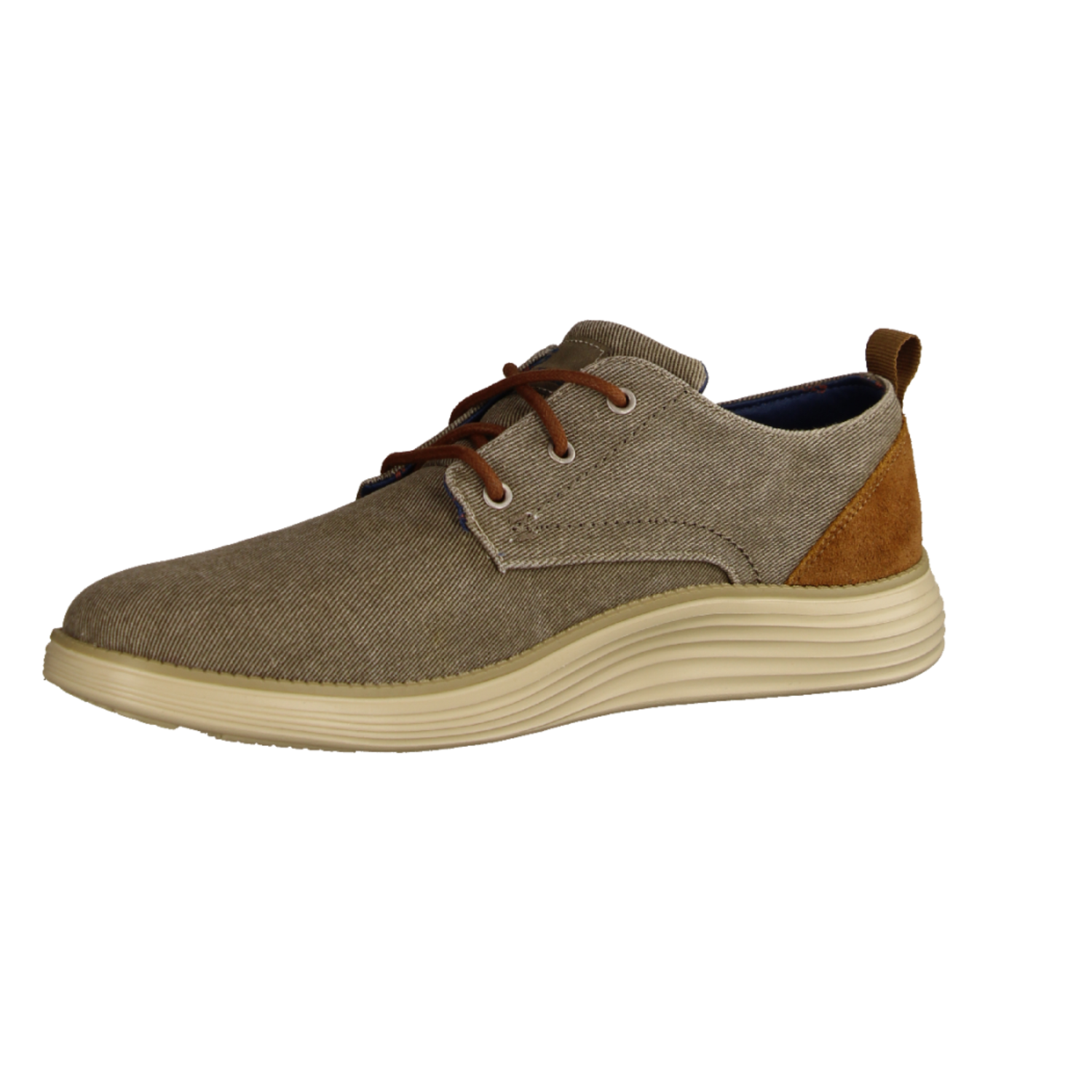 Triactive Knit Tan (beige)