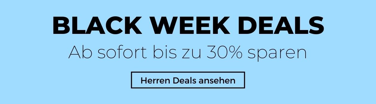 Herren Black Week