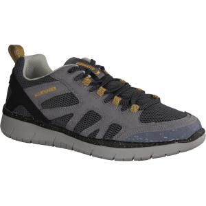 Un Trail Form, Taupe (grau) - Sneaker