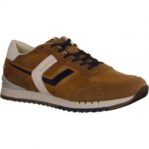 B1321-25 Braun - Sneaker