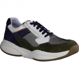 SWX10 Olive (grün) - Sneaker