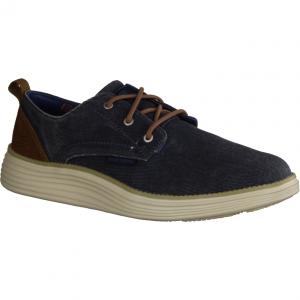 SWX3-222 Navy (blau) - Sneaker