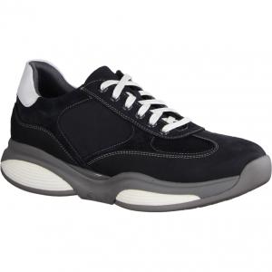 SWX12 Navy/White (blau) - Sneaker