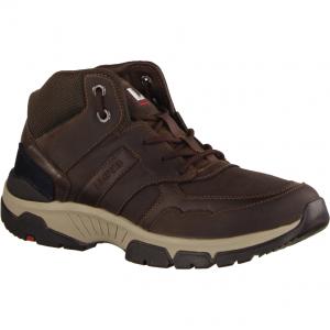 81156340 Brown - gefütterter Stiefel (braun)