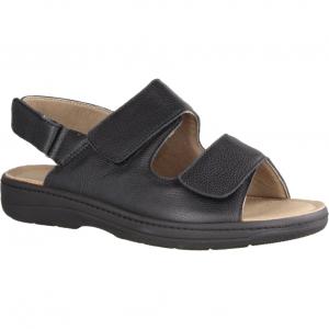 220 (schwarz) - Sandale