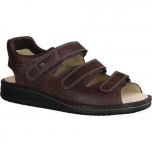 Un Trek Part Dark Tan (braun) - Sandale