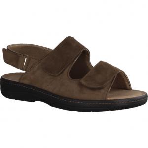 220 Mocca (braun) - Sandale