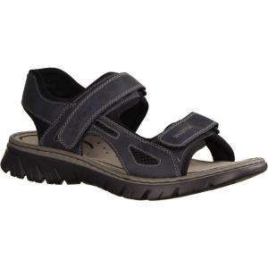 26761-14 Blau - Sandale