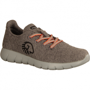 Wool Merino Runners Schiefer (grau)