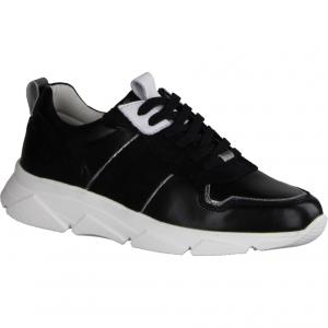 22201-9941 Black/Light Silver/White (schwarz)