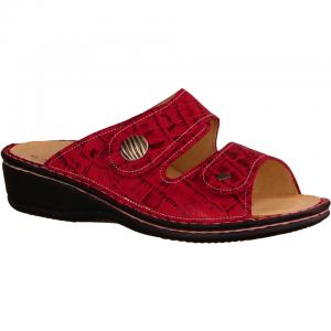 Panay-Soft Red - mit loser Einlage (rot)