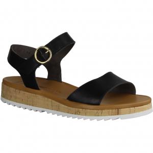 Class Glam 2 Fem Schwarz - sportliche Sandale