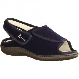 475-20Z2 Marine (blau) - sportliche Sandale