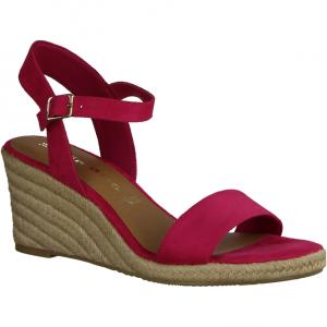 Nanet 84529-68, Mango - elegante Sandale
