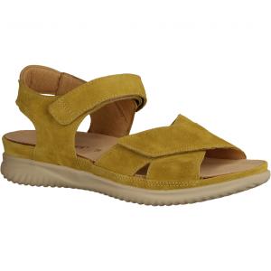Breeze 2 Cedro/Sahara (gelb) - Sandale mit loser Einlage