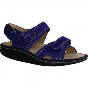 Breeze 2 Römer Blau - Sandale mit loser Einlage