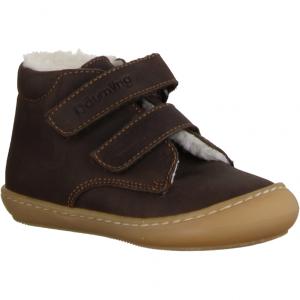 070313M-30 Espresso (braun) - Winterstiefel für Jungen Baby