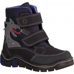 Lowa Rufus III GTX HI Navy/Blau - Stiefel mit Futter
