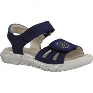 Fashion Sand Kid 82522-8008 Blue/White (blau) - Sandale