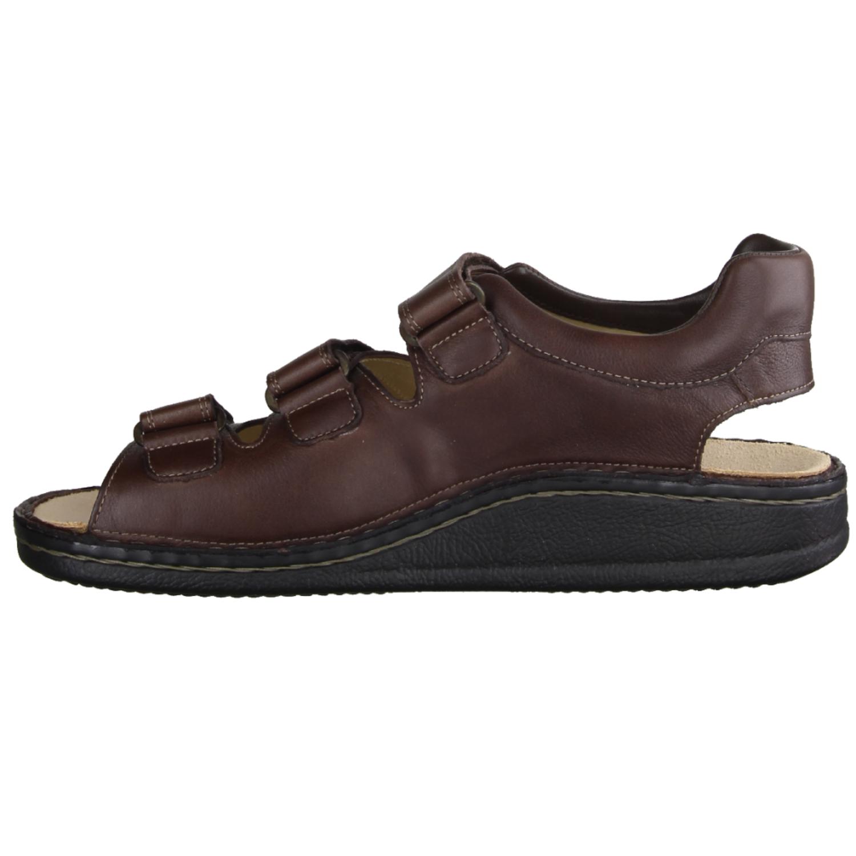 Détails sur Clarks ONU Trek Part, messieurs SANDALE, Marron, Cuir, Nouveau Chaussures Hommes Sandal afficher le titre d'origine