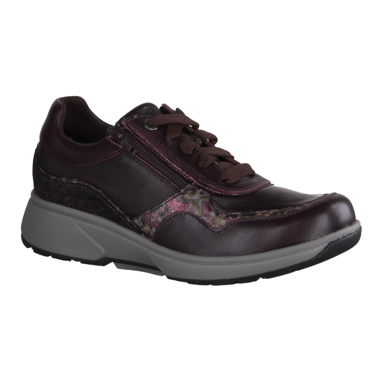 Détails sur Legero Tanaro 4.0 00820 59 damensneaker, Amarone (Rouge), cuir, NEUF sneaker afficher le titre d'origine