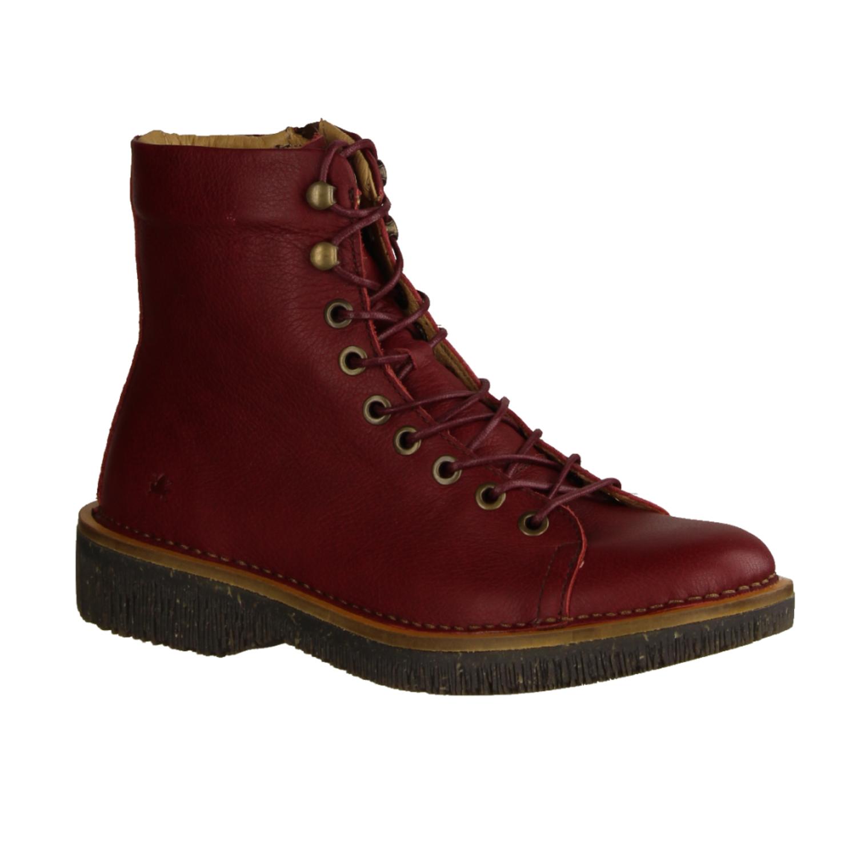 Klassische Damen Stiefeletten Chelsea Boots Leder-Optik Boots Schuhe 813353 Top