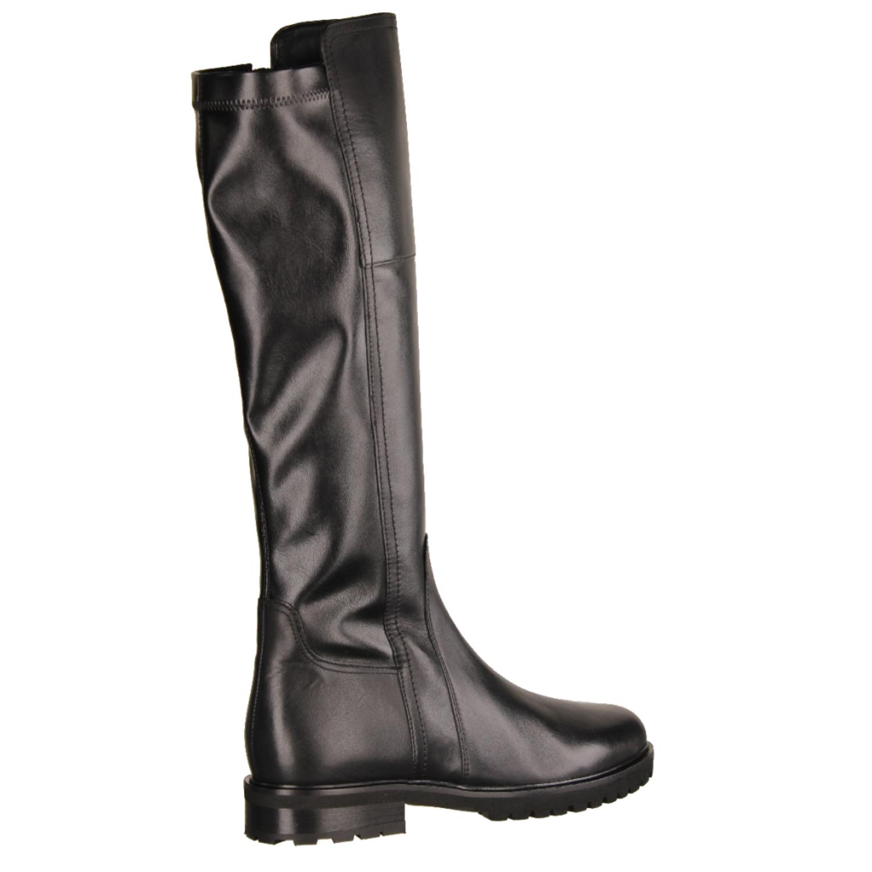 Détails sur Gabor 75865 57 Noir Langschaft Bottes Chaussures femmes bottes tendance afficher le titre d'origine