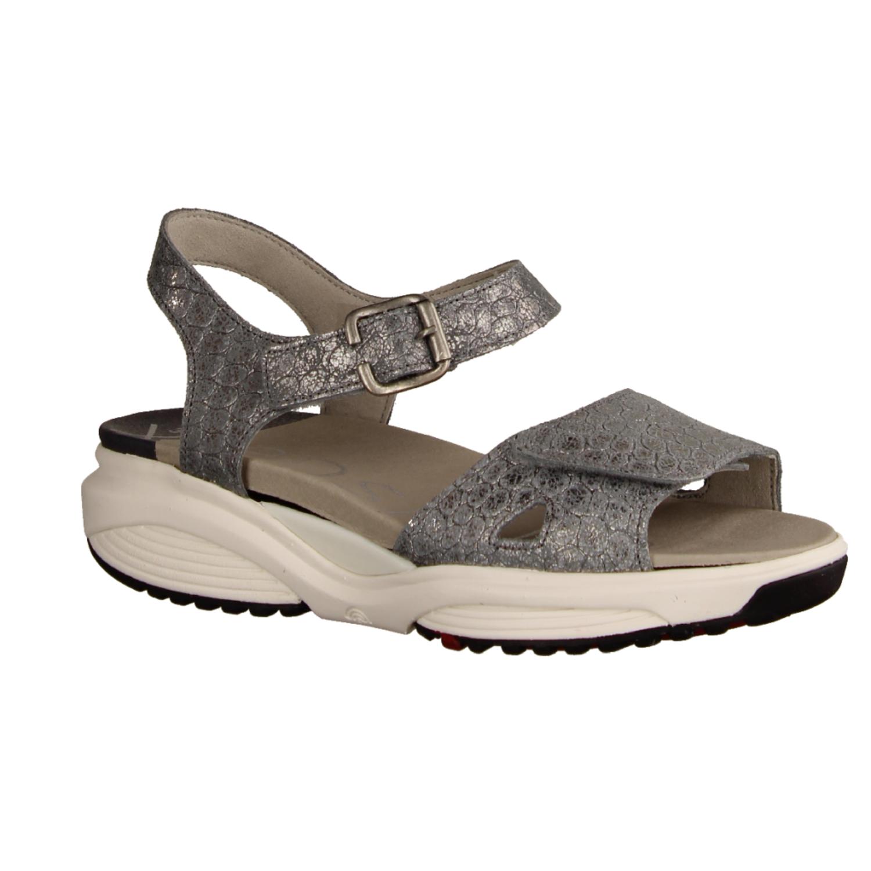 Gabor Sandale grau stone Glamour Top-Qualität Verkauf Online RMtxPr