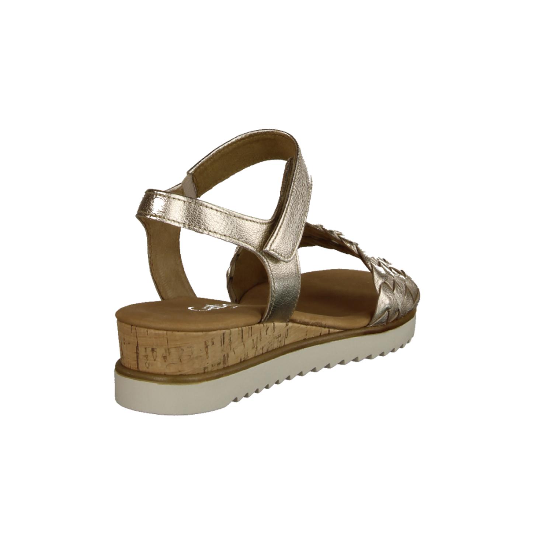 Details zu Tamaris 28301 578, Rose Glam, Sandale, High Heel, Damenschuhe, NEU Sling