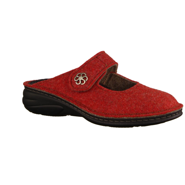 Slippers BIRKENSTOCK Arizona Rivet 1012428 Doubleface Orange