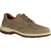 Douk Perf Light Grey - Bequemschuh