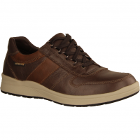 Valerian Dark Brown Dunkelbraun - Bequemschuh Dark Brown, Dunkelbraun