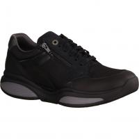 SWX14 Black/Blue (schwarz) - Sneaker