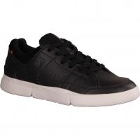 Ecco Biom Street 8418040100 Black (schwarz) - Sneaker