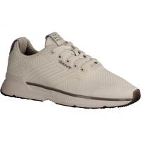 Ecco 8425140100 White - Sneaker