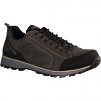 B5721-01 Grau Kombi - Sneaker