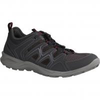 Geox Snake U4207K-665 Grey/Navy (grau) - Sneaker