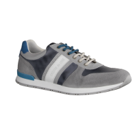 Cycleur De Luxe 161314 Light Grey/Jeans Blue (grau) - Sneaker
