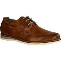 Daniel Hechter 24410-6300 Cognac - Sneaker