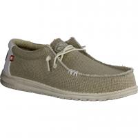 Skechers Flex Advantage 52957-TPBL Taupe/Blue (beige) - Sneaker