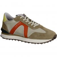 Skechers Status 2.0 Pexton 65910-TPE Taupe (beige) - Sneaker