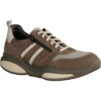 SWX3 Men Taupe/White (beige)